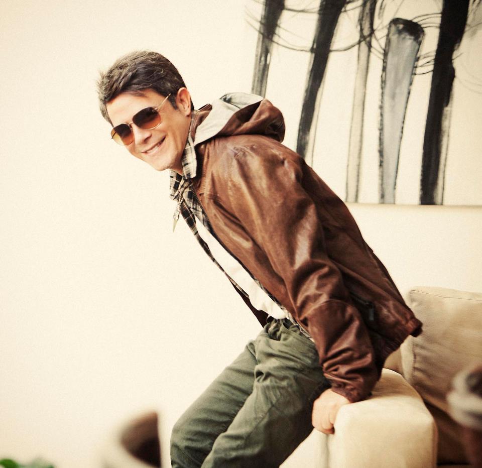 descargar nuevo disco de alejandro sanz 2012